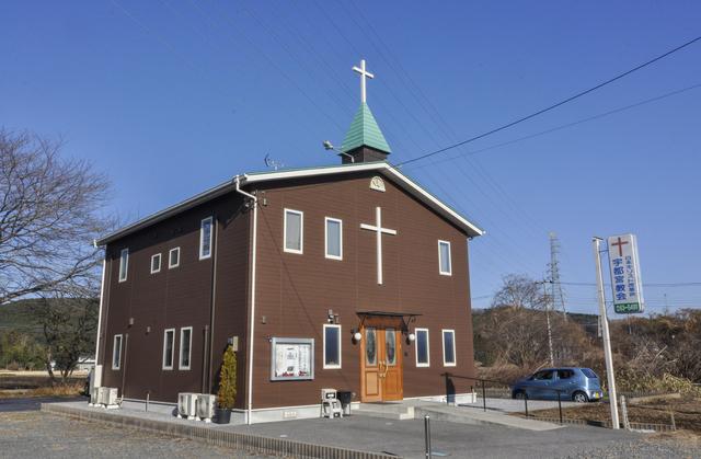 宇都宮教会