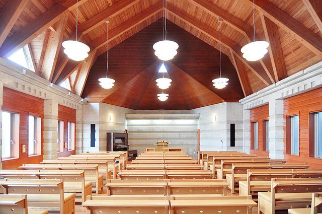 船橋高根教会