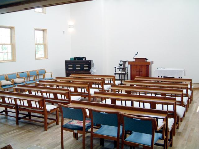 山梨栄光教会