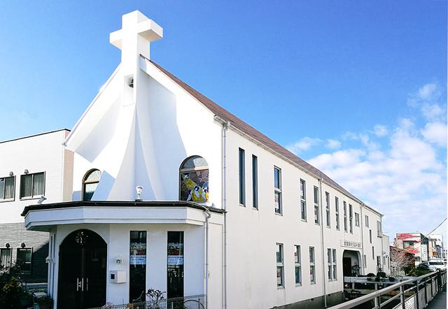 北沼津キリスト教会