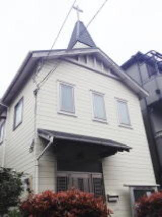 高槻伝道所(大阪教会所属)