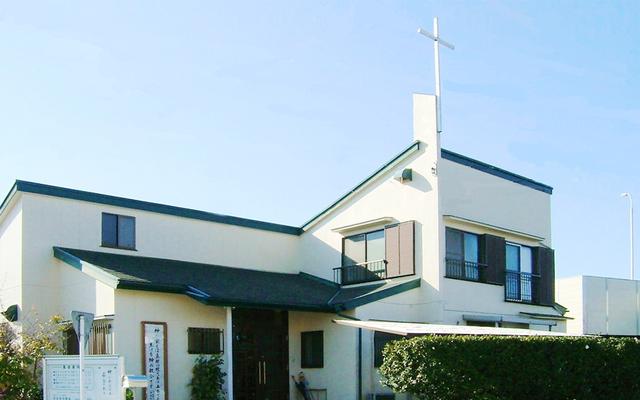 羽生栄光教会