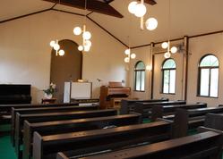 南浦和教会