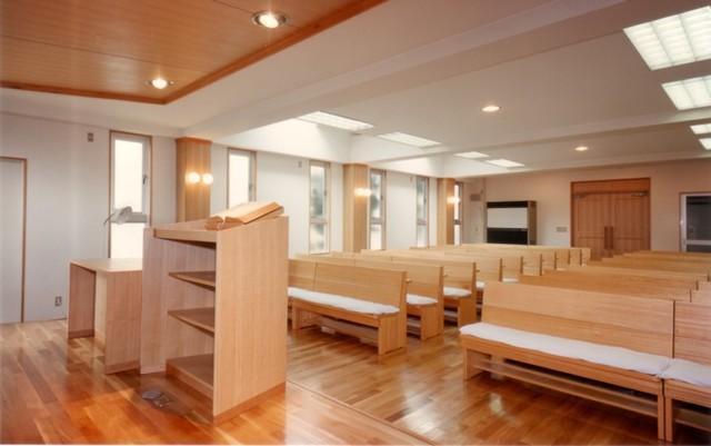 江古田教会