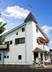 稲毛海岸教会