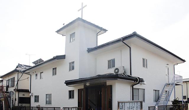 湖北台教会