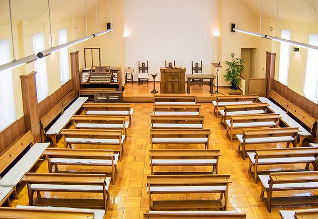 名古屋教会