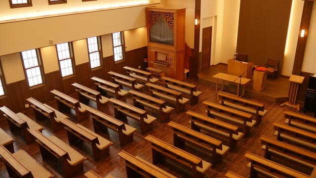 多治見教会