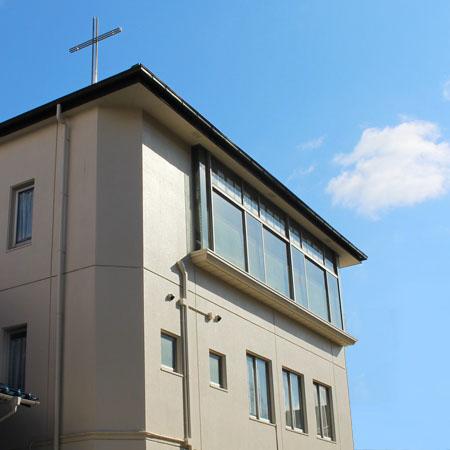 千里摂理教会