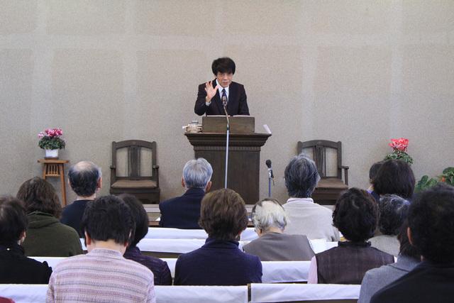 神戸長田教会