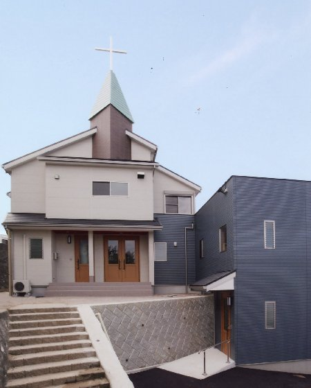 東広島教会