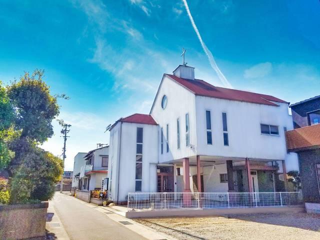 徳島西部教会