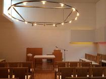 南与力町教会